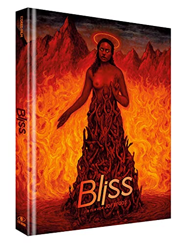 Bliss - Mediabook - Cover C - 2-Disc Limited Collector's Edition auf 333 Stück (+ DVD) [Blu-ray]