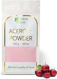 ACEROLA Polvo | Vitamin C | Extracto