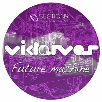 Future Machine EP