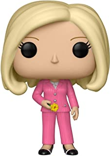 Pop! Figura de Vinilo: TV: Thunderbirds S1 - Lady Penelope