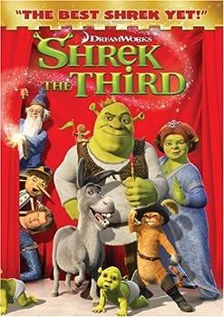 Shrek The Third  Full Screen Edition