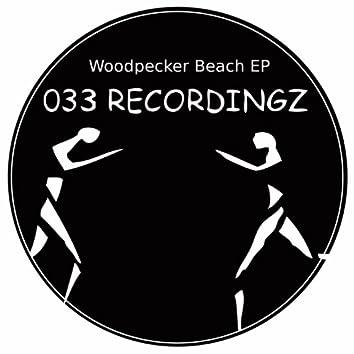 Woodpecker Beach Ep