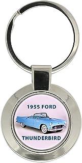Suchergebnis Auf Für Ford Thunderbird Auto Motorrad