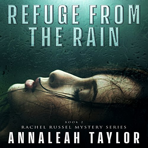 Refuge from the Rain audiobook cover art