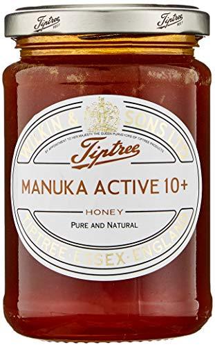 Wilkin & Sons Ltd Tiptree Manuka Active 10+ Honey, 340g