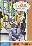 Hergé, Hijo De Tintín (GERALD BRENAN EXCENTRICOS HETERODOXOS)
