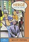 Hergé, hijo de Tintín