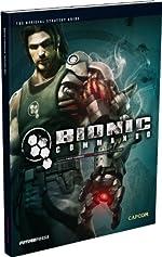Bionic Commando Official Strategy Guide de Future Press