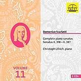 Scarlatti : Intégrale des sonates pour piano, vol. 11. Ullrich.