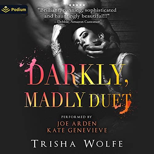 Couverture de Darkly, Madly Duet