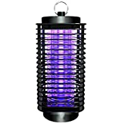 fomei M Size 2 Pack Bug Zapper for CAR USE Office Home Tools