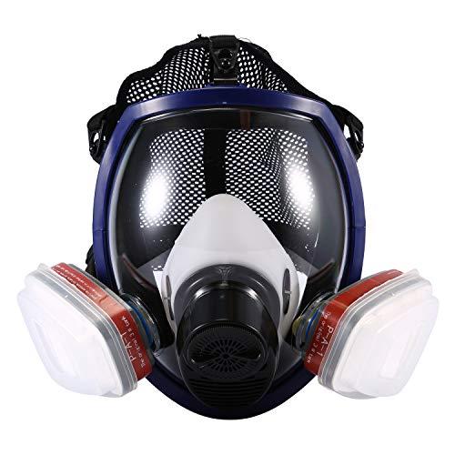 ENJOHOS Face Cover Sicurezza e protezione Attrezzature per sicurezza sul lavoro
