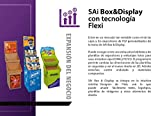 Flexi Box & Display 6 meses de suscripción, software de Diseño, Cajas de cartón ondulado y Embalajes personalizados, diseño 3D, Plantillas ECMA y FEFCO (código de registro y descarga de software)