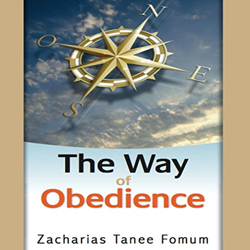 The Way of Obedience cover art