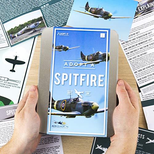 Gift Republic Adopt A Spitfire