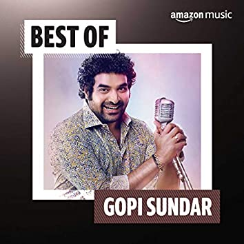 Best of Gopi Sundar (Telugu)