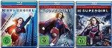 Supergirl Staffel 1-3 [Blu-ray]