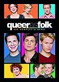 Queer as Folk - Die komplette Serie (+ Bonusdisc) [24 DVDs]