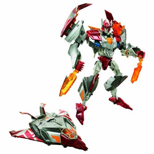 Transformers Voyager - Strafe [Toy] (japan import)