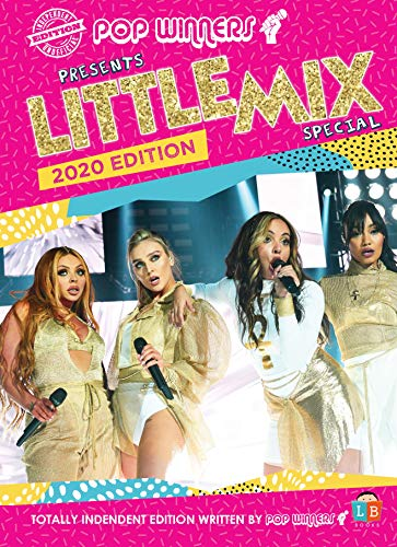 Pop Winners Presents: Little Mix Special 2020 edition