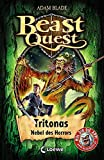 Beast Quest - Tritonas, Nebel des Horrors: Band 45...
