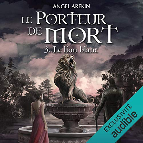『Le lion blanc』のカバーアート