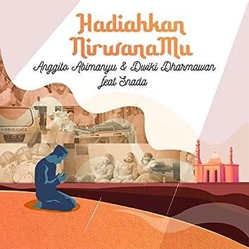 Hadiahkan NirwanaMu (feat. Snada)
