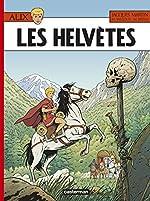 Alix, Tome 38 - Les Helvètes de Marc Jailloux