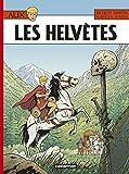 Alix, Tome 38 - Les Helvètes