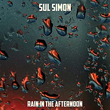 Rain in the Afternoon