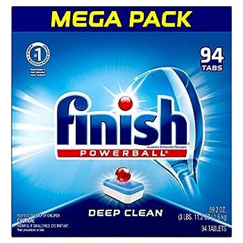 Best dishwashing detergent Reviews