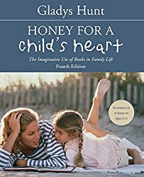 Honey for a Child's Heart (books to read with children)