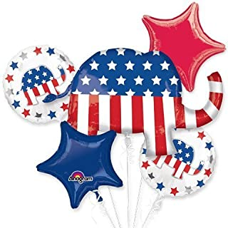 Best republican party balloons Reviews