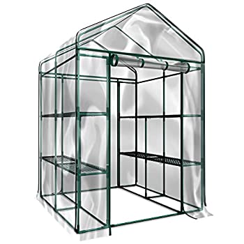 Best small greenhouses Reviews