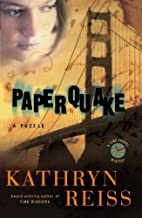 PaperQuake: A Puzzle by Kathryn Reiss (2002-03-01)