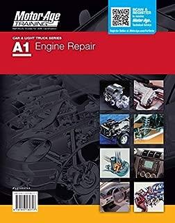 a1 motor repair