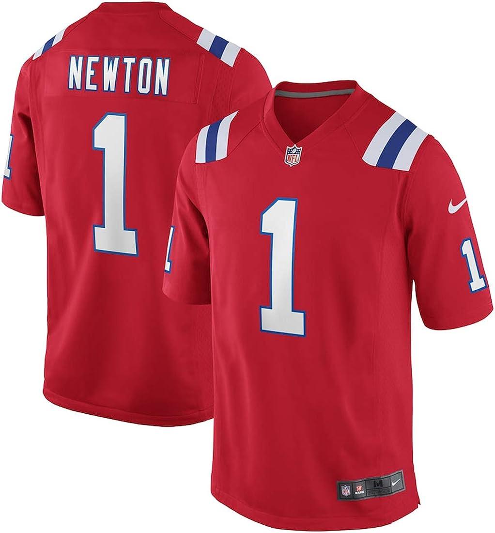 patriots jersey no name