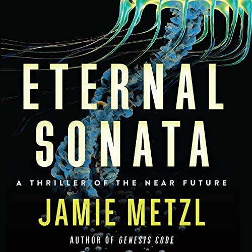 Eternal Sonata cover art