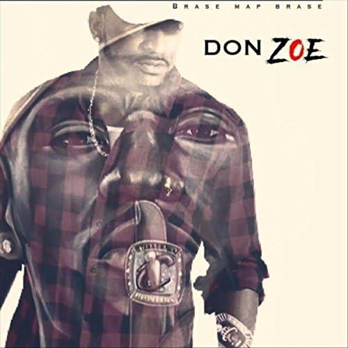 Don Zoe