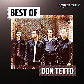 Best of Don Tetto