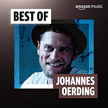 Best of Johannes Oerding