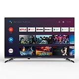 TV LED 40' AIWA LED406FHD, Android TV, Wi-Fi, Netflix