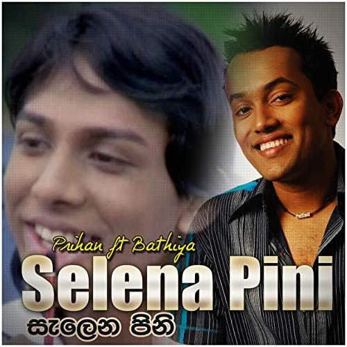 Prihan feat. Bathiya