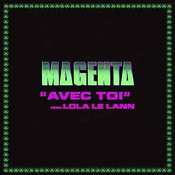 Avec toi (feat. Lola Le Lann)