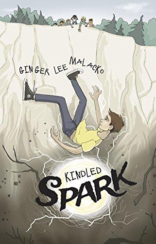 Spark: Kindled Book 1