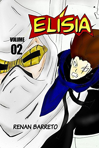 Elisia Volume 02 (Portuguese Edition)