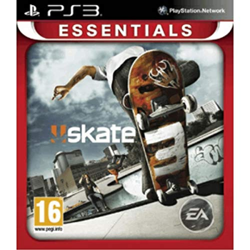 Skate 3 PlayStation 3 (Ps3) - Deutsche Sprache