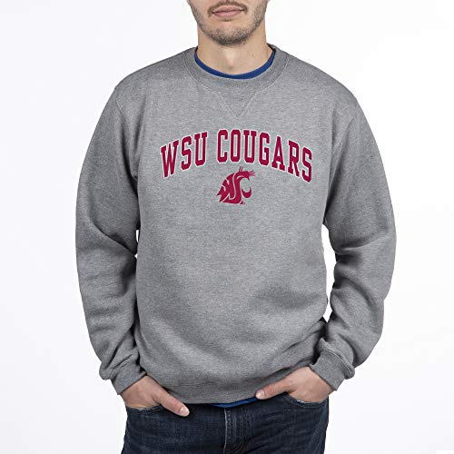 Top of the World Washington State Cougars Men