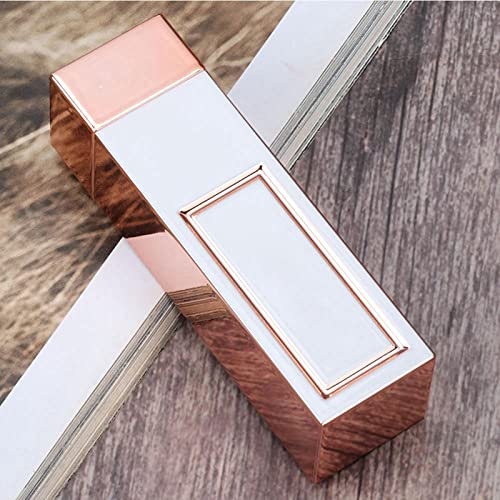Crema de labios hermosa impermeable para la belleza para la mujer para principiantes (06 # vino rojo)