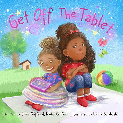Get Off The Tablet (English Edition)